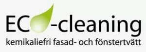 Eco Cleaing logo